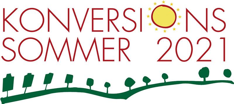 Logo Konversionssommer 2021